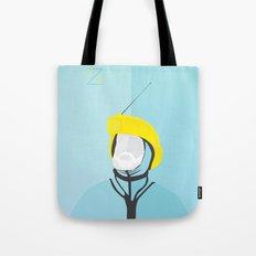 Zissou - The Life Aquatic Tote Bag