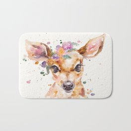 Little Deer Bath Mat