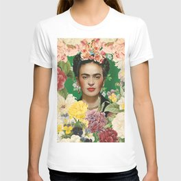 Frida Kahlo IV T-shirt