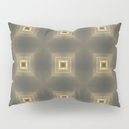 Front of the lake Pillow Sham