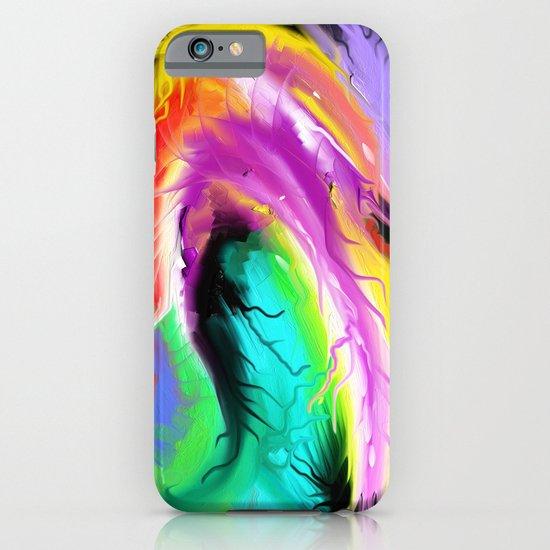 Fuzz iPhone & iPod Case