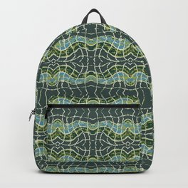 Uncertainty of consciousness. Natural 2. Backpack