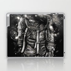 Lost In Cosmic Shades Laptop & iPad Skin
