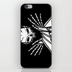 Life's Short, Sail Dead iPhone & iPod Skin