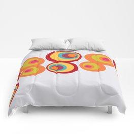 8 Balls Comforters