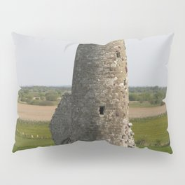 Clonmacnoise - Ireland Pillow Sham