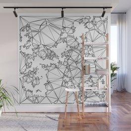 corina likes this one Wall Mural