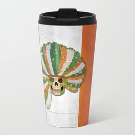 IRISH-AMERICAN 021 Travel Mug
