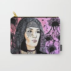 Lady Lace Carry-All Pouch