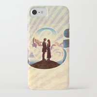 princess bride iPhone & iPod Cases featuring Princess Bride by Emmy Winstead
