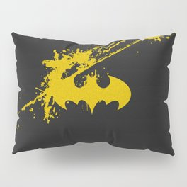 Gotham Pillow Sham