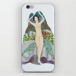 Fashionable iPhone Skin