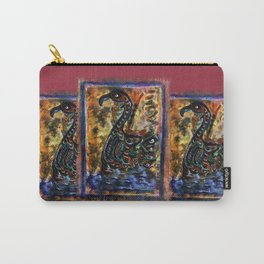 Creature of Myth Carry-All Pouch