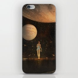 So much for gravity iPhone Skin