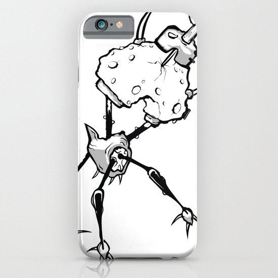 _human error iPhone & iPod Case