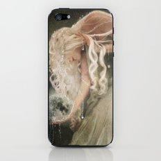 Sister Moon iPhone & iPod Skin