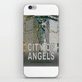 Grand Central Air Terminal iPhone Skin