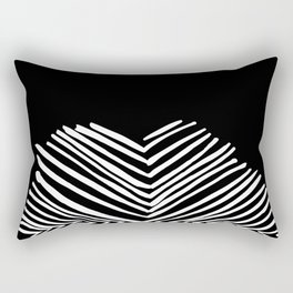 Plowhy Rectangular Pillow