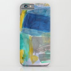 Breath and Space iPhone 6s Slim Case