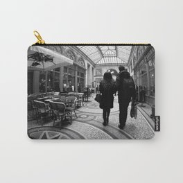 Galerie vivienne Carry-All Pouch