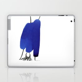 How to be a girl #3 Laptop & iPad Skin