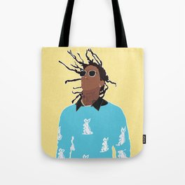 YOUNG THUG Tote Bag