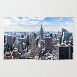 New York 15 Rug