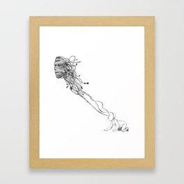 memetics Framed Art Print