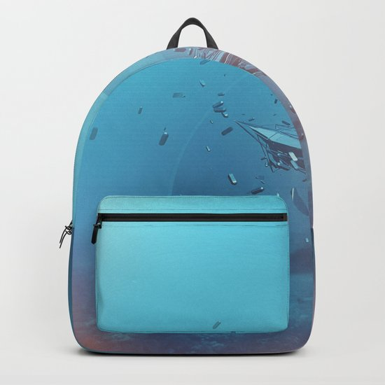 Intervention 47 Backpack