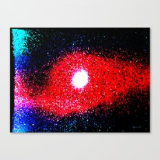 Just One of Those Nights Canvas Print