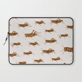 Crickets Laptop Sleeve