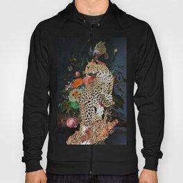 golden age leopard Hoody