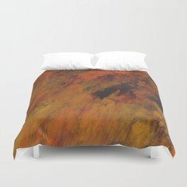 Oxidation Duvet Cover