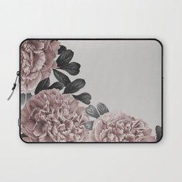 Dreaming in a flower garden Laptop Sleeve