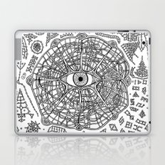 Eye of Providence Laptop & iPad Skin