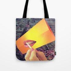 Pleasure Correlation Upgrade Tote Bag