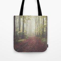 #autumn Tote Bag