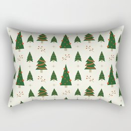 It's the Holiday Season Rectangular Pillow