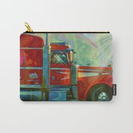 The Trucker Carry-All Pouch