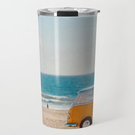 West Coaster Travel Mug