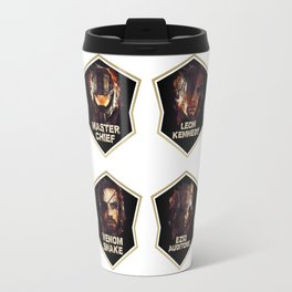 Gaming Legends [4 in 1 set] #1 Travel Mug