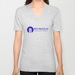Reynholm Industries - The IT Crowd Unisex V-Neck