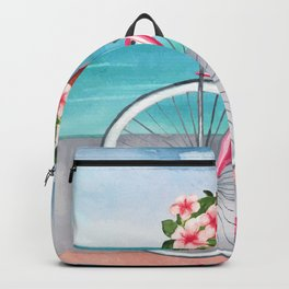 Summer is coming Backpack