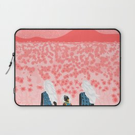 Flores Laptop Sleeve