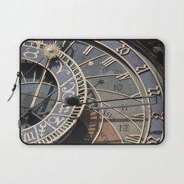 Astronomical clock Prague Laptop Sleeve
