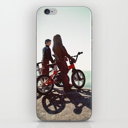 Chewy and Han iPhone Skin