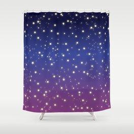 Maria Through The Year - JUNE Shower Curtain