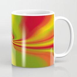 Tunnel Effect Coffee Mug