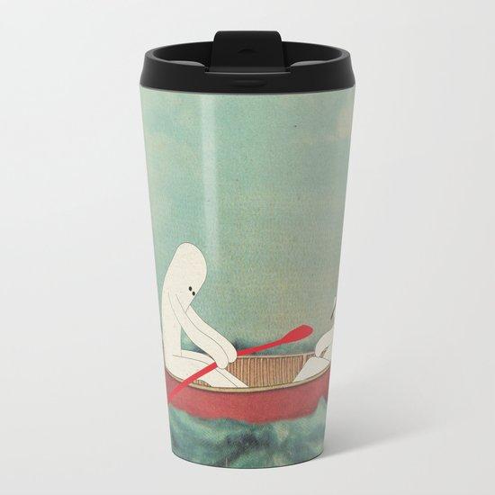 r o m a n t i c o n i Travel Mug