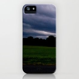 Seven Sisters iPhone Case
